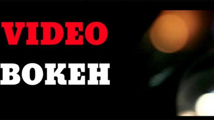 video bokeh